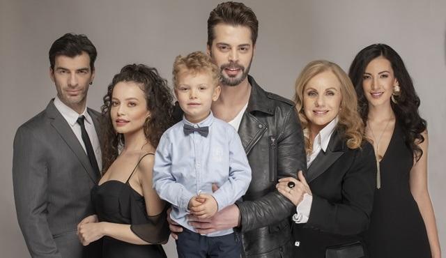 Yaralı Kuşlar dizisi Bosna Hersek'te de yayın hayatına başladı!