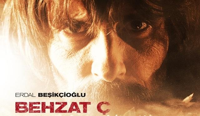 Türk Sineması Kuşağı: Behzat Ç. Seni Kalbime Gömdüm