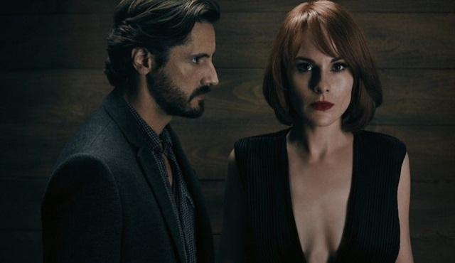 19. Good Behavior