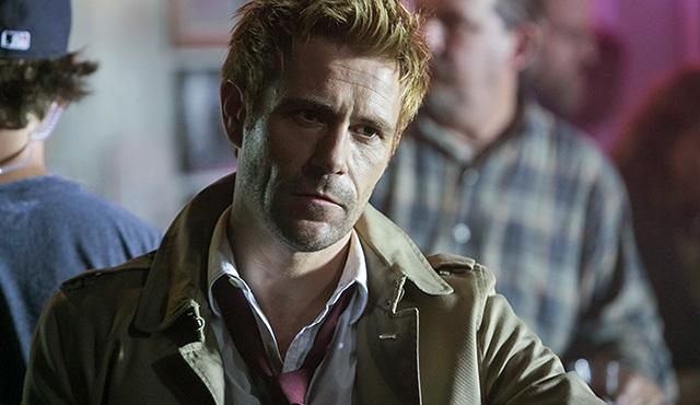 Constantine neden NBC'de ekrana gelmemeliydi?