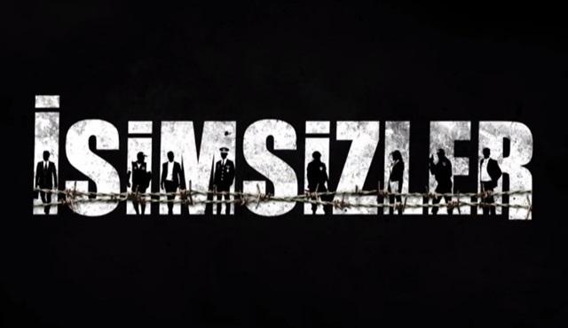 Kanal D'nin yeni dizisi İsimsizler'den ilk tanıtım yayınlandı!