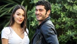BluTV'den yeni bir dizi daha geliyor: Yarım Kalan Aşklar