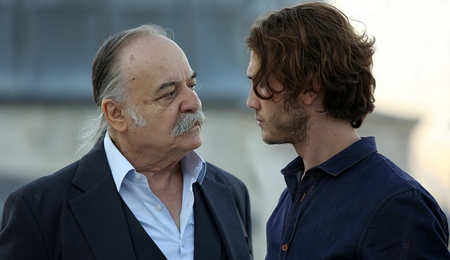İçerde | Celal decides to punish Mert