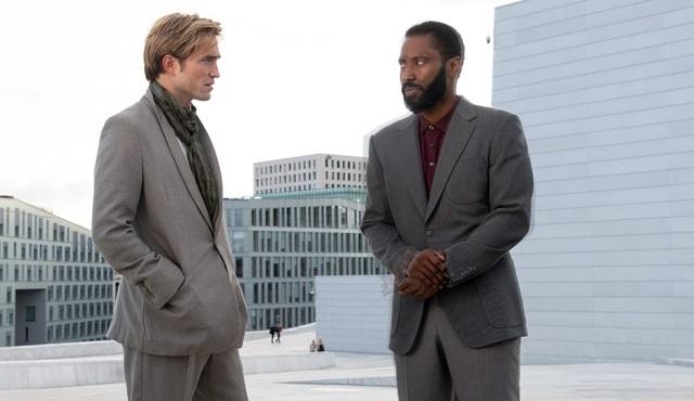 Christopher Nolan'ın Tenet filmi yeniden ertelendi