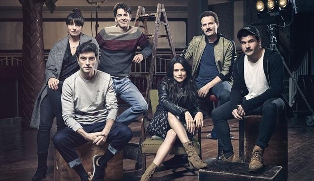 Netflix'in yeni İspanyol dizisi Hache 1 Kasım'da başlıyor