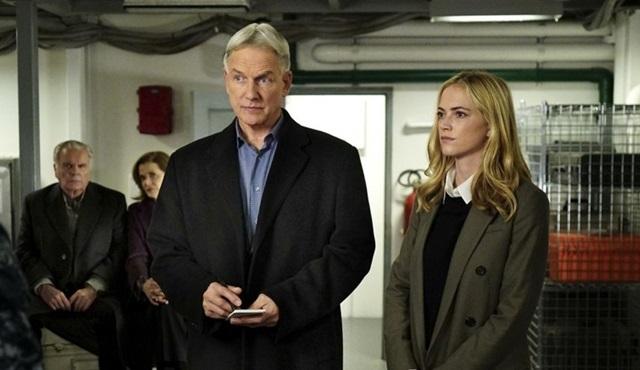 CBS, NCIS dizisine 17. sezon onayını verdi