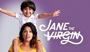 Gina Rodriguez: Gelecek sezon Jane the Virgin'ın final sezonu