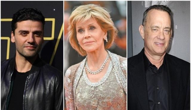 Oscar töreninde ödül takdim edecek isimlerin tamamı belli oldu