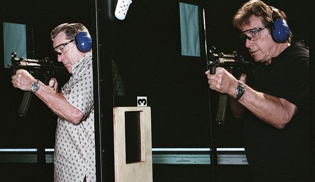 """Robert De Niro ve Al Pacino'yu aynı filmde buluşturan """"Orijinal Cinayetler"""" Show TV'de!"""
