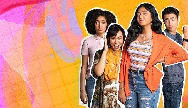 Netflix, Never Have I Ever dizisine 2. sezon onayı verdi