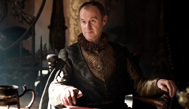 Mark Gatiss, Game of Thrones'un final sezonunda yer almadığını açıkladı