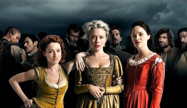 Jamestown, başlamadan ikinci sezon onayını aldı