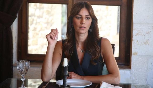 Seda Akman, Aşk ve Mavi dizisinin kadrosuna dahil oldu!