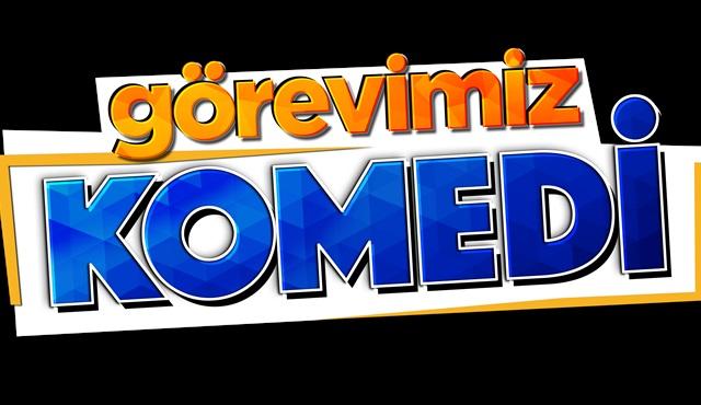 Görevimiz Komedi, yakında FOX'ta başlıyor!