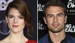 HBO'nun yeni dizisi The Time Traveler's Wife'ın başrolleri belli oldu