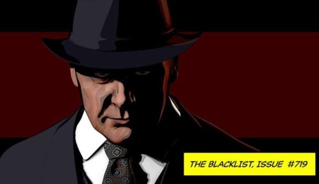 The Blacklist, virüs nedeniyle sezon finalini animasyon tekniğiyle tamamladı