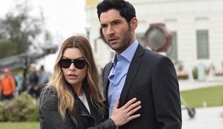 Lucifer, yeni sezonuyla 8 Mayıs'ta ekrana dönüyor!