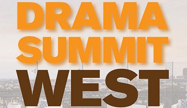 Drama Summit West: İçerik Fizan'da olsa buluruz!