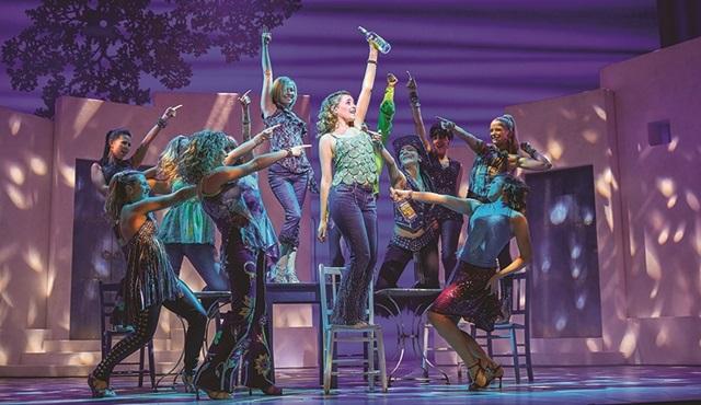 ''Mamma Mia!'' müzikali için son 3 gün!