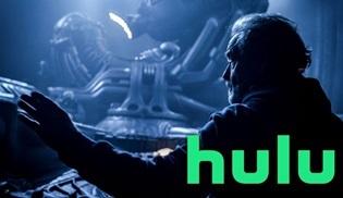 Alien film serisinin dizisi için de hazırlıklara başlandı
