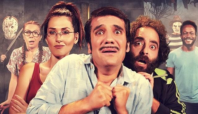 Bana Normal Aktiviteler filmi Tv'de ilk kez Kanal D'de ekrana gelecek!