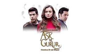 Aşk ve Gurur dizisinin yayınlanma tarihi belli oldu!