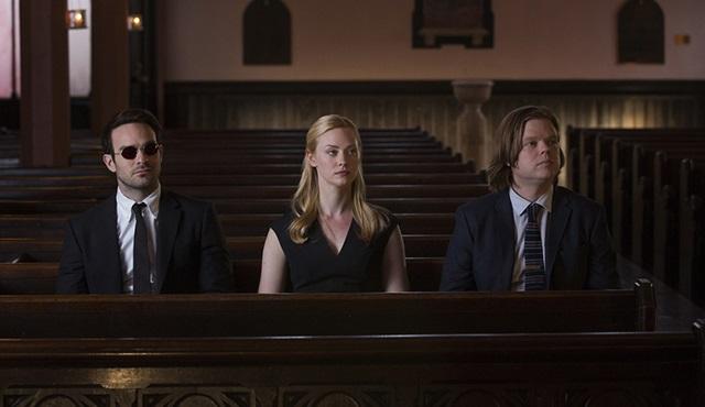 Daredevil: 2. sezondan ilk fotoğraflar geldi