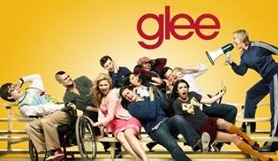 İnsanın içini umutla dolduran Glee performansları
