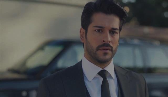 Kara Sevda 34.bölüm - Asu ve Kemal'den sürpriz nişan!