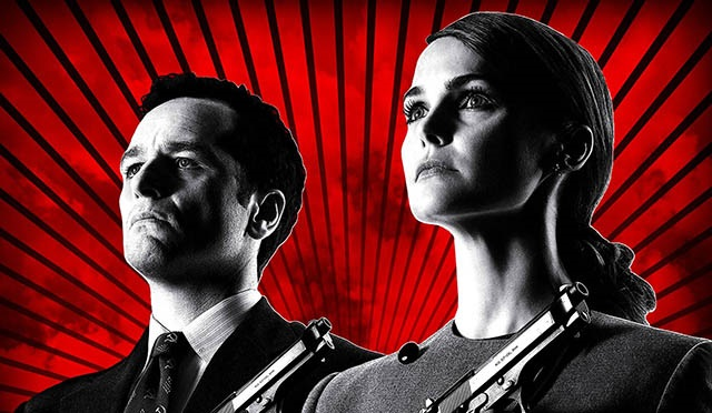 Kim Kimdir? | The Americans