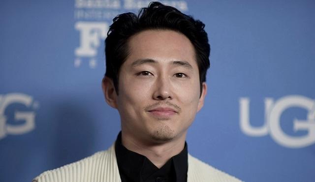Steven Yeun'un yeni dizi projesi belli oldu