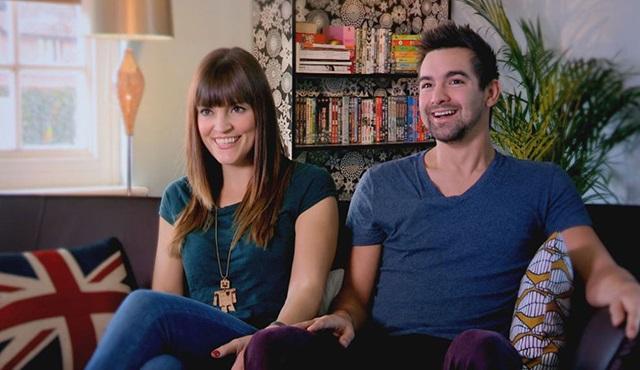 Aşkın Her Hali, 14 Şubat'ta Nat Geo People'da!