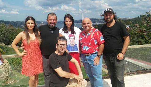 Kadir Çöpdemir ve Yeşim Salkım'lı ''Bahtiyar Bahtı Kara'' filminin çekimleri başlıyor!