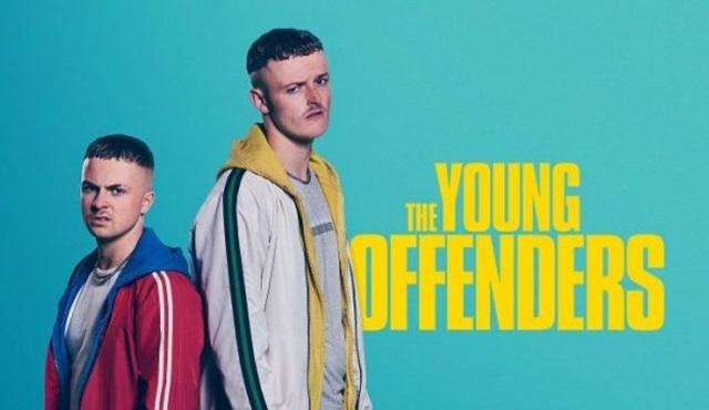 BBC Three dizisi The Young Offenders ikinci sezon onayı aldı