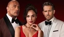 Netflix, Red Notice filminin resmi fragmanını paylaştı!