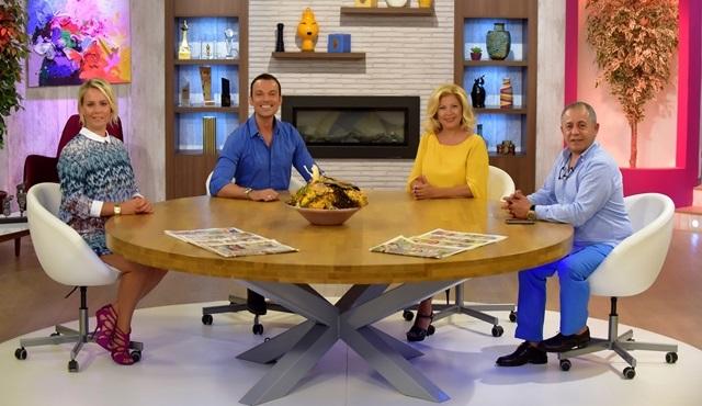 Aramızda Kalmasın, yeni sezonuyla TV8'de başlıyor!