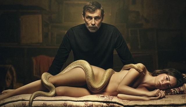 Kaan Müjdeci'nin ilk dizisi Hamlet, Series Mania'da yarışacak!