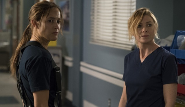 Grey's Anatomy'nin uzantısının ismi nihayet belli oldu!