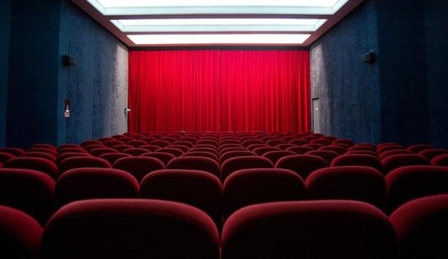Hong Kong'daki sinemalar 8 Mayıs'ta açılıyor