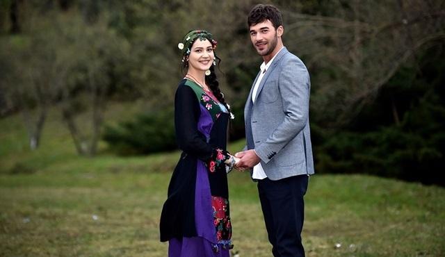 Star Tv dizisi Hanım Köylü final yapıyor!