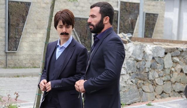 Kertenkele: Melis decides to confront Baba Kadir