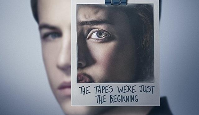 13 Reasons Why ikinci sezon karakter posterleri yayınlandı