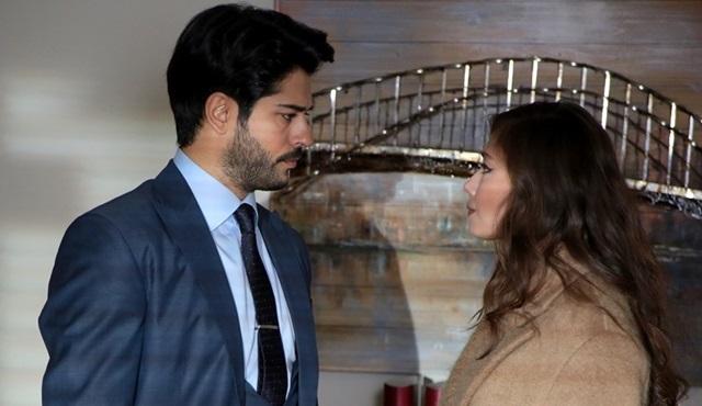 Kara Sevda: Kemal and Nihan's face off