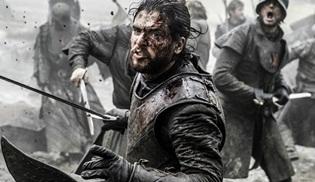 Game of Thrones'un 7. sezonundan yeni haberler var!