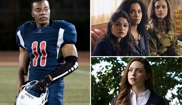 The CW'dan üç dizisi için tam sezon onayı geldi: Charmed, All American ve Legacies