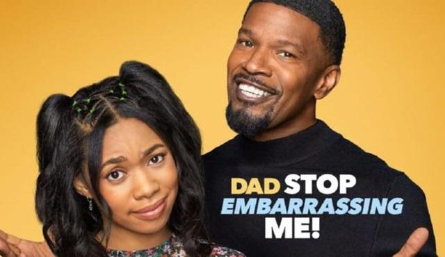Netflix, Dad Stop Embarrassing Me! dizisini iptal etti