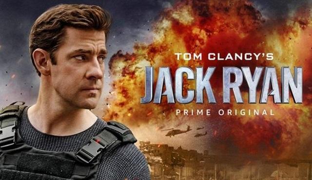 Tom Clancy's Jack Ryan dizisinin 2. sezon tanıtımı yayınlandı