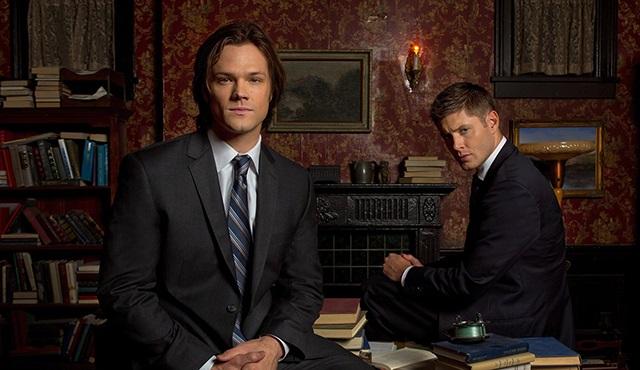 Supernatural, 12. sezonla yola devam edecek