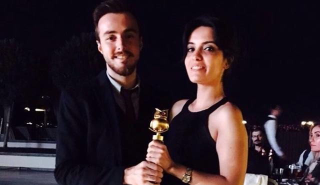 Kanal D'ye bir ödül de Baykuş Ödülleri Töreni'nden geldi!