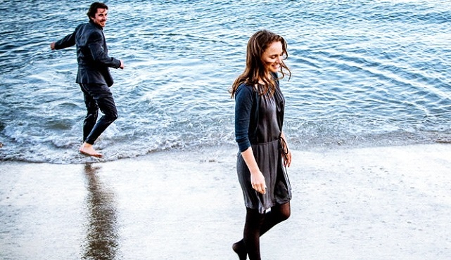 'Knight Of Cups' ve 'Cinderella' Berlin Film Festivali'nde!